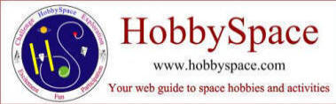 HobbySpace seeks to show that everyone can participate in space exploration and development in one way or another.