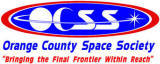 "Orange County Space Society ""Bringing the Final Frontier within Reach"""